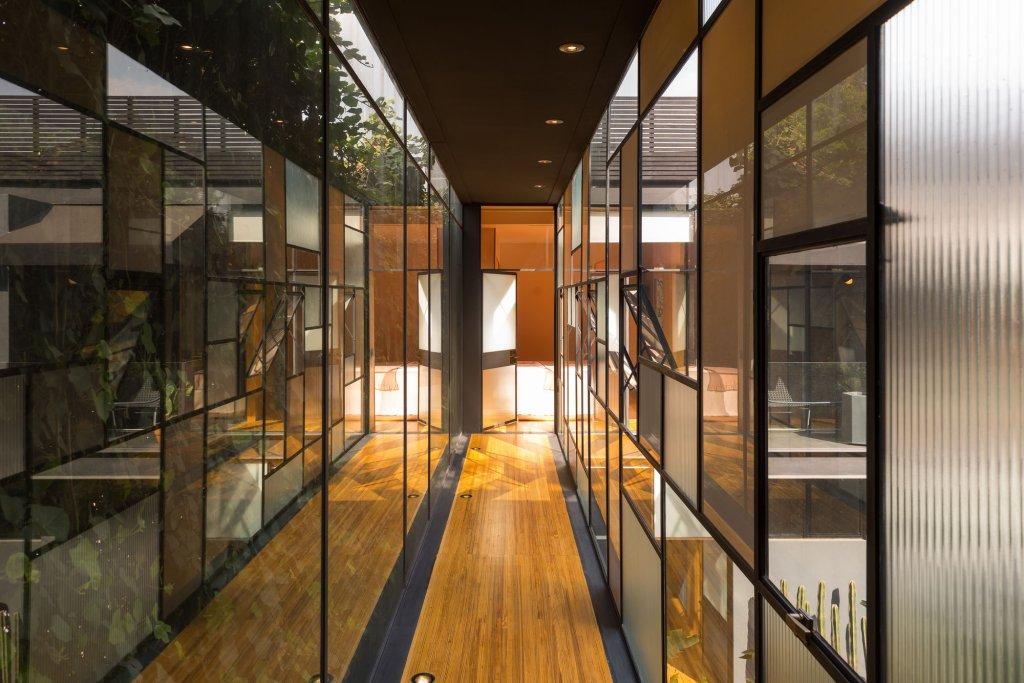 Ignacia Guest House, Mexico City Image 5