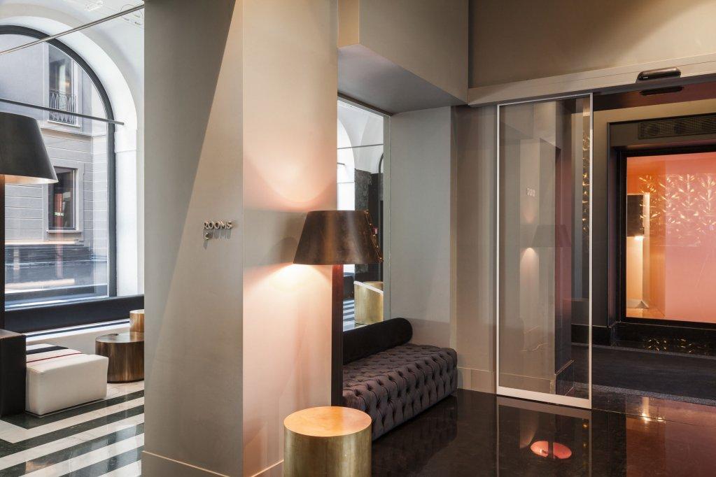 Senato Hotel Milano Image 19
