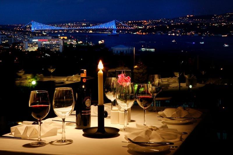 Gezi Hotel Bosphorus - Boutique Class, Istanbul Image 18