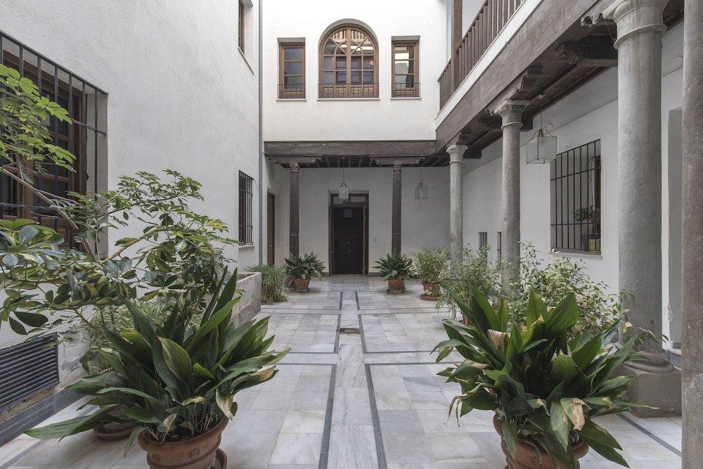 Shine Albayzín Hotel, Granada Image 33