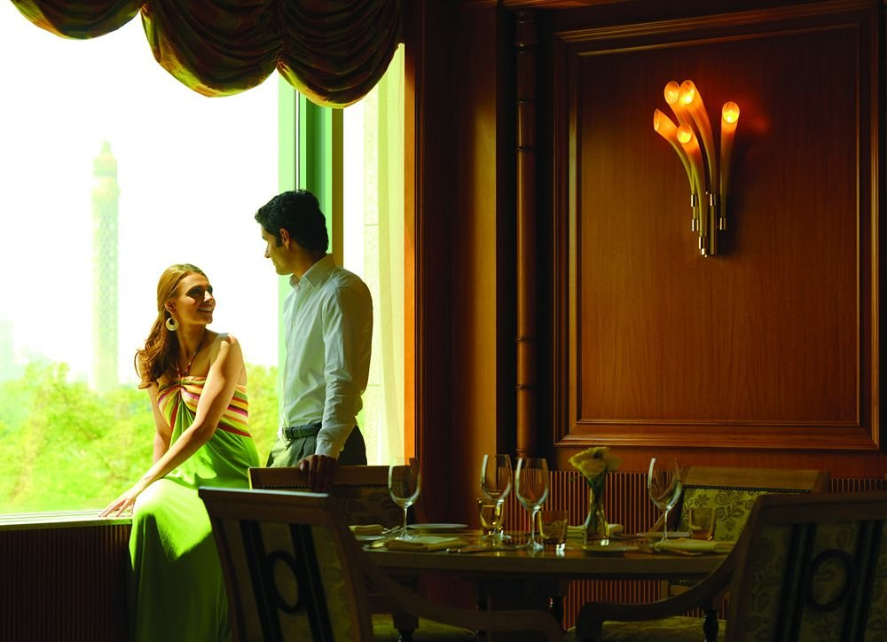 Four Seasons Hotel Cairo At Nile Plaza Image 19