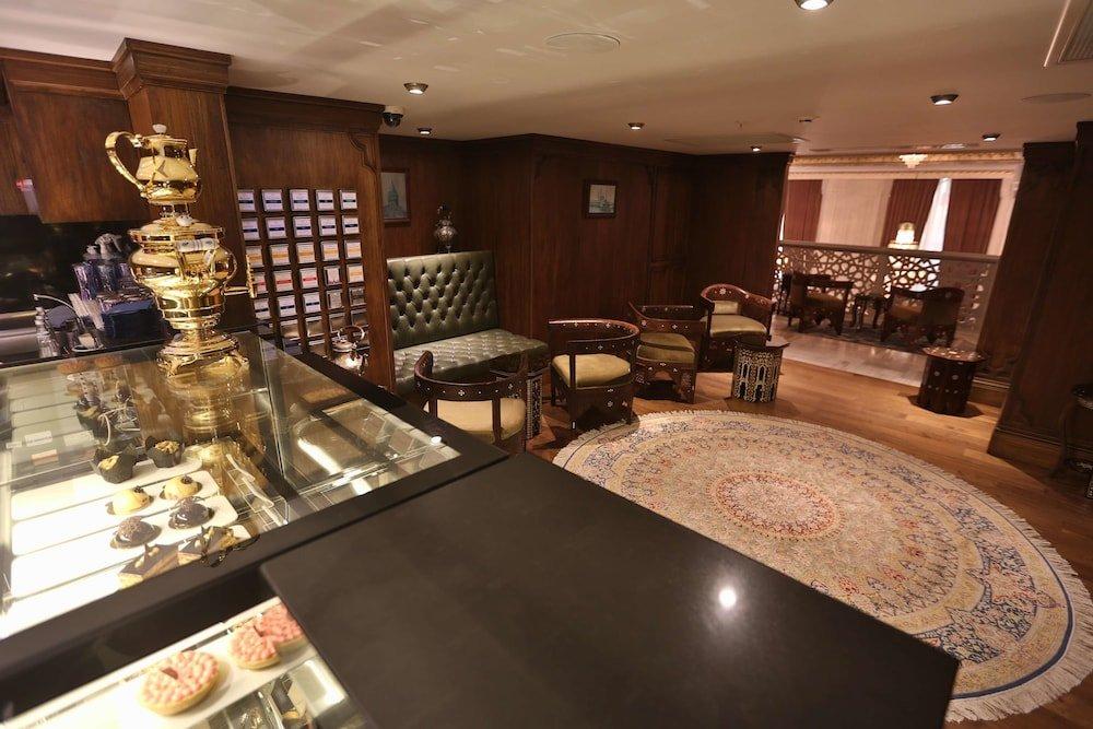 Ajwa Hotel Sultanahmet, Istanbul Image 42
