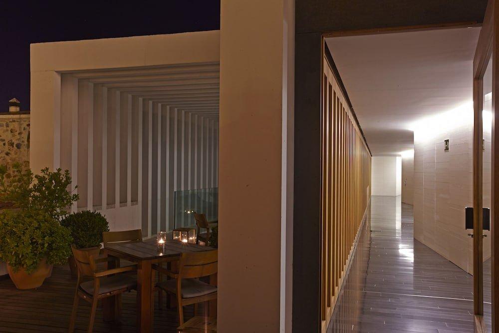Atrio Restaurante Hotel, Caceres Image 39