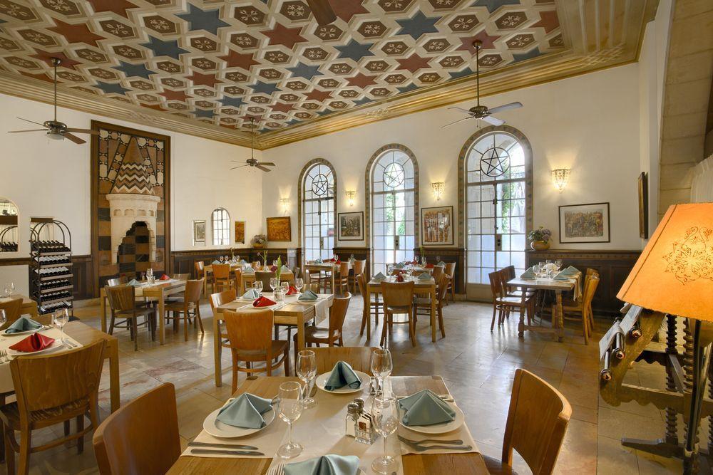 Ymca Three Arches Hotel, Jerusalem Image 23