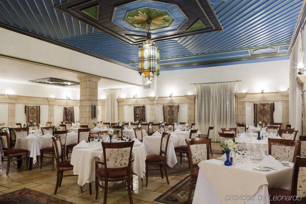 American Colony Hotel, Jerusalem Image 20