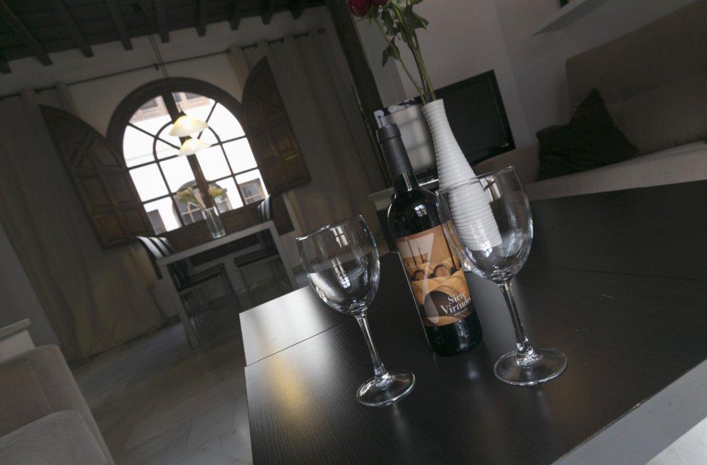 Shine Albayzín Hotel, Granada Image 14