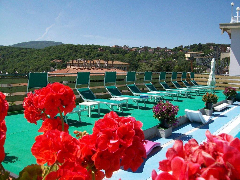 Grand Hotel Ambasciatori Wellness & Spa, Sorrento Image 4