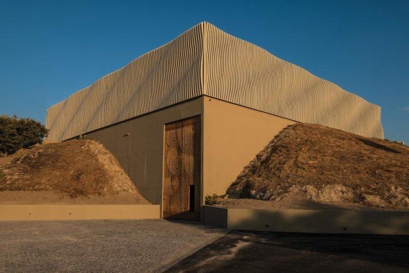Herdade Da Rocha - Boutique Lodge, Crato Image 32