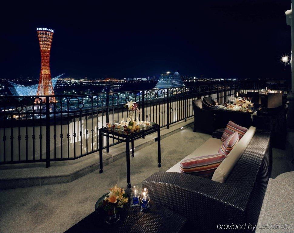 Hotel La Suite Kobe Harborland, Kobe Image 20