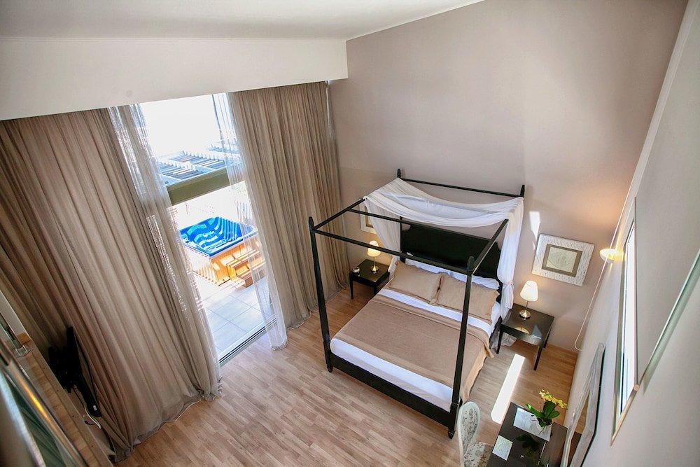 San Nicolas Hotel, Lefkada Image 10