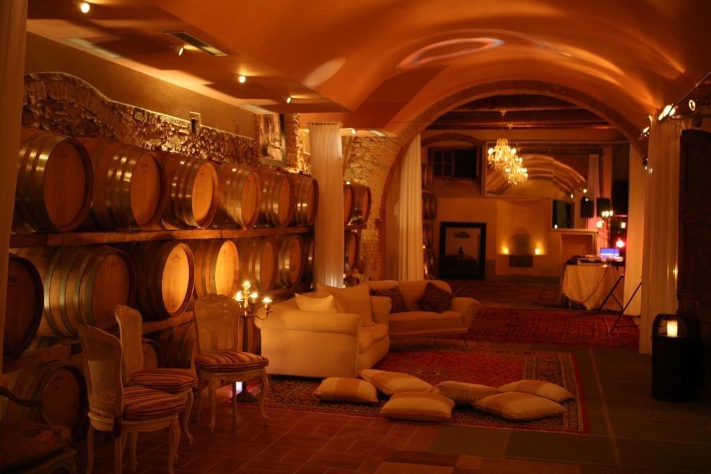 Hotel Villa Mangiacane, Florence Image 5
