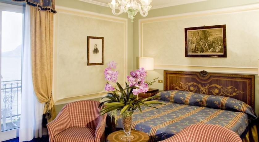 Grand Hotel Des Iles Borromees, Stresa Image 5