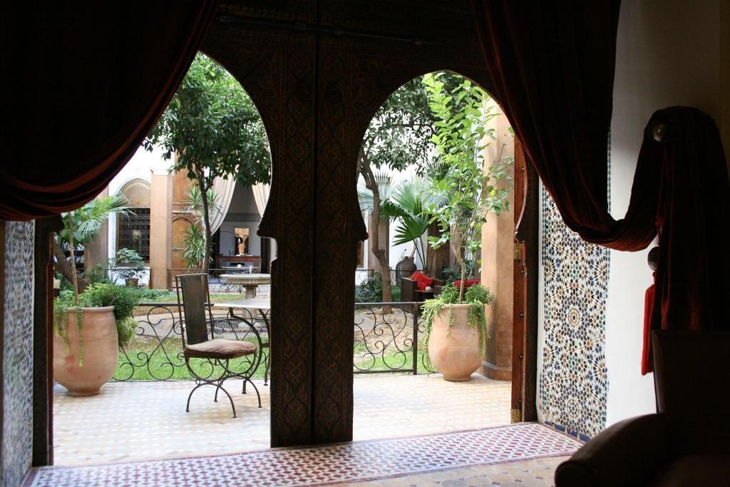 Riad Laaroussa Hotel & Spa, Fes Image 10