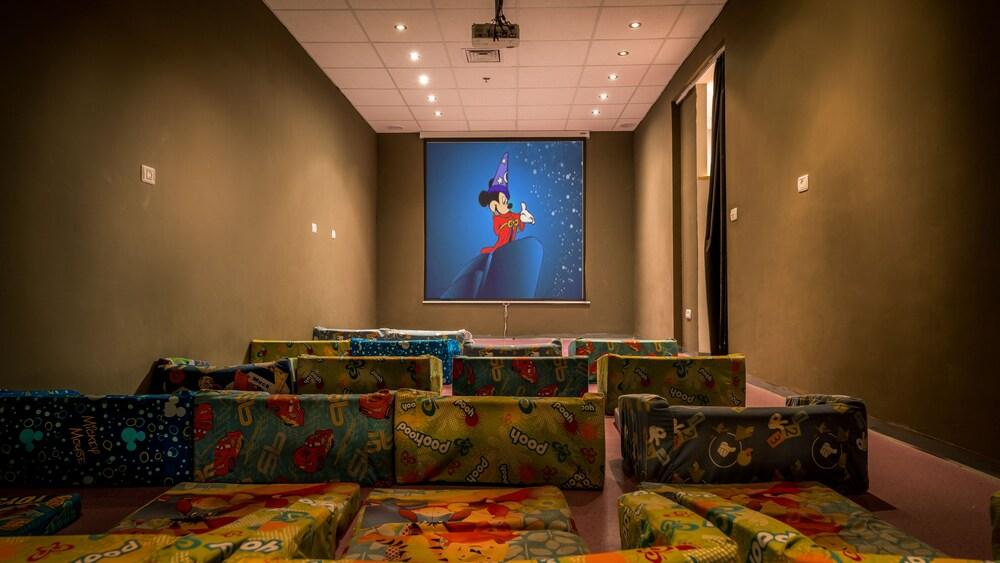 C Neve Ilan Hotel, Jerusalem Image 19