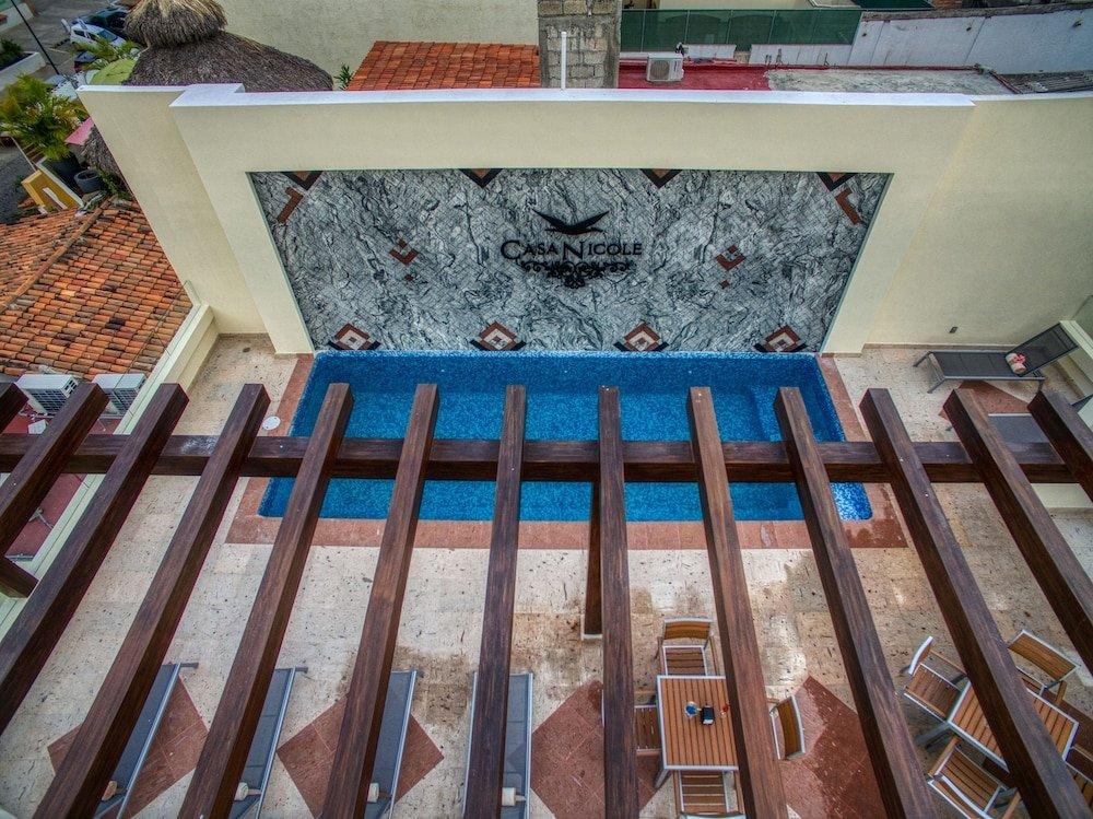 Hotel Casa Nicole, Puerto Vallarta Image 6