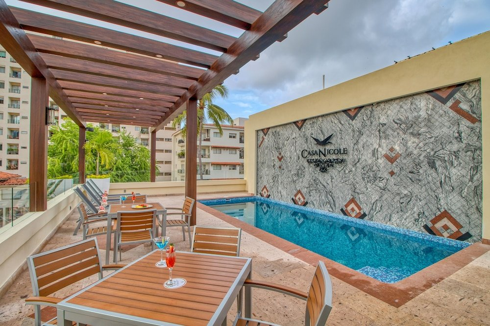 Hotel Casa Nicole, Puerto Vallarta Image 0