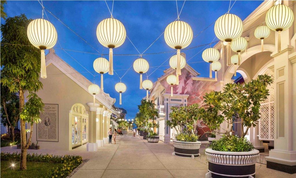 Jw Marriott Phu Quoc Emerald Bay Resort & Spa, Phu Quoc Image 4
