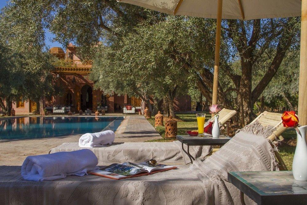 The Green Life, Marrakech Image 3