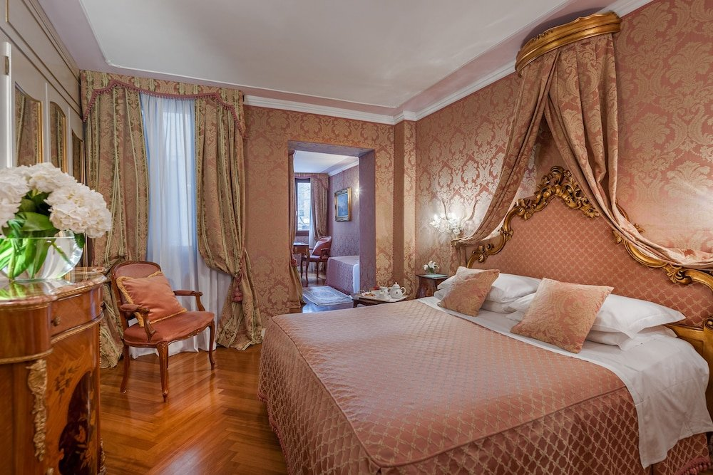 Hotel Antico Doge - A Member Of Elizabeth Hotel Group, Venice Image 7