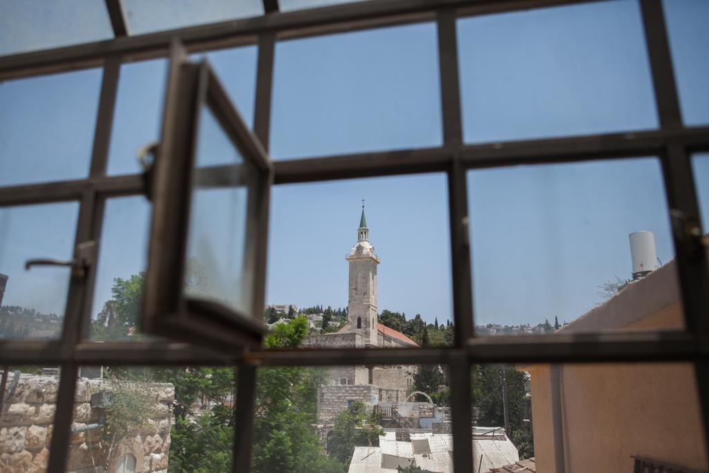 Alegra Boutique Hotel, Jerusalem Image 25