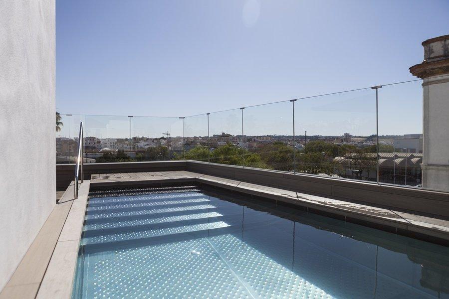 Hotel Kivir Seville Image 13