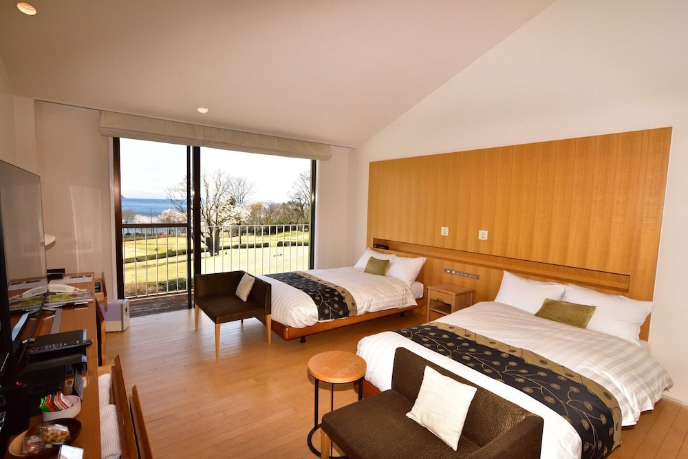 L'hotel Du Lac, Nagahama Image 8