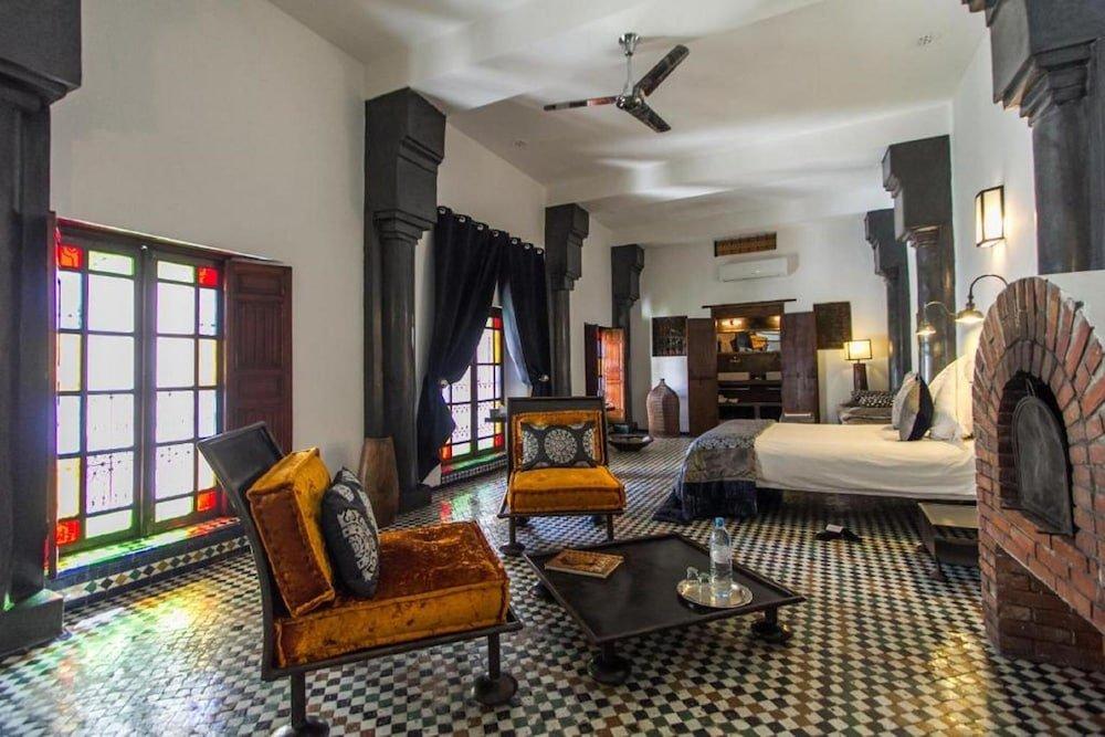 Riad Laaroussa Hotel & Spa, Fes Image 28
