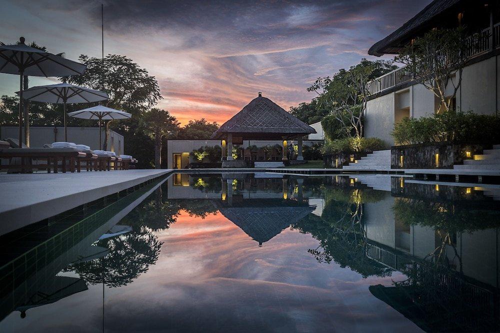 Revivo Wellness Resort, Nusa Dua Bali Image 2