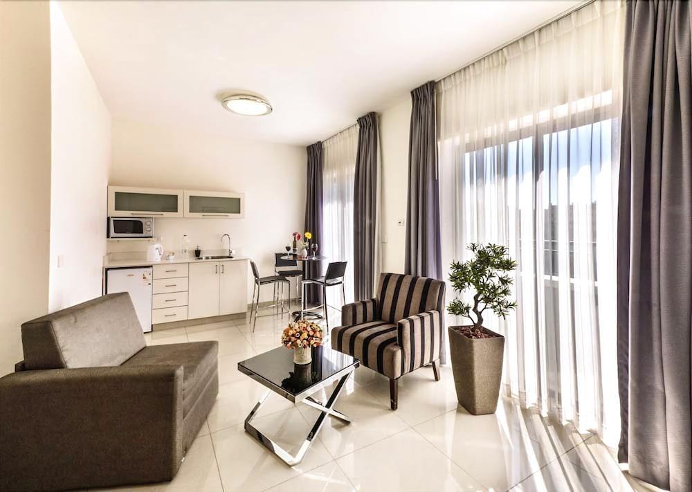 Shamai Suites Jerusalem Image 17