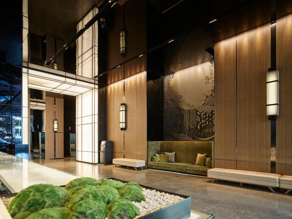 Millennium Mitsui Garden Hotel Tokyo Image 0