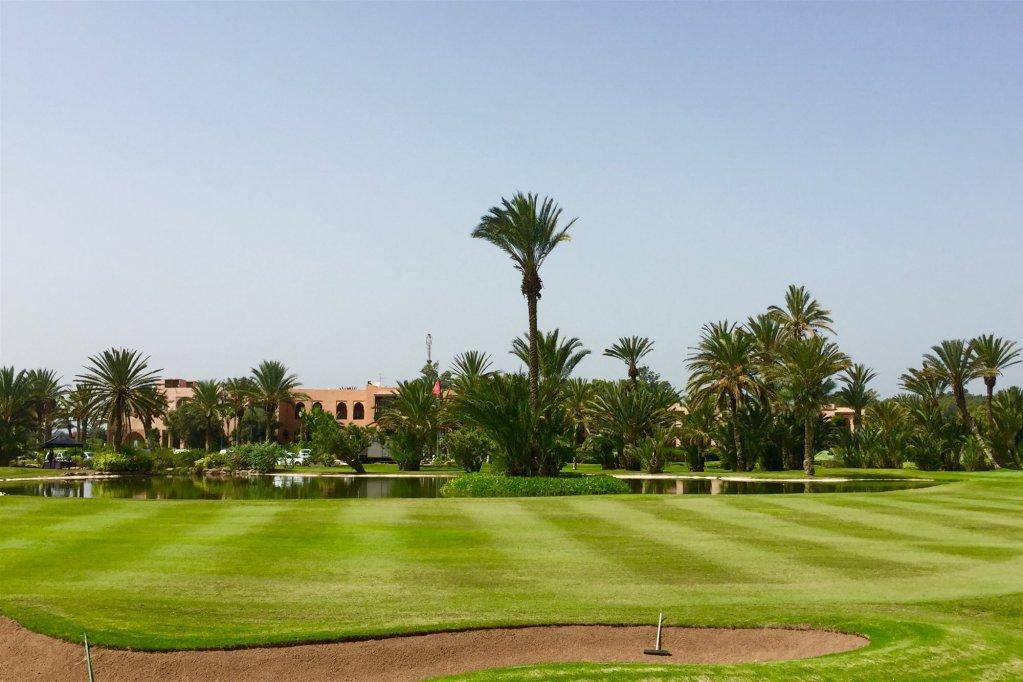 Tikida Golf Palace - Relais & Chateaux, Agadir Image 20