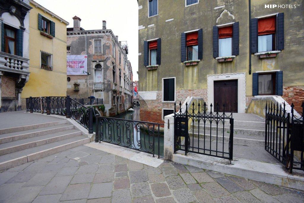 Charming House Iqs, Venice Image 4
