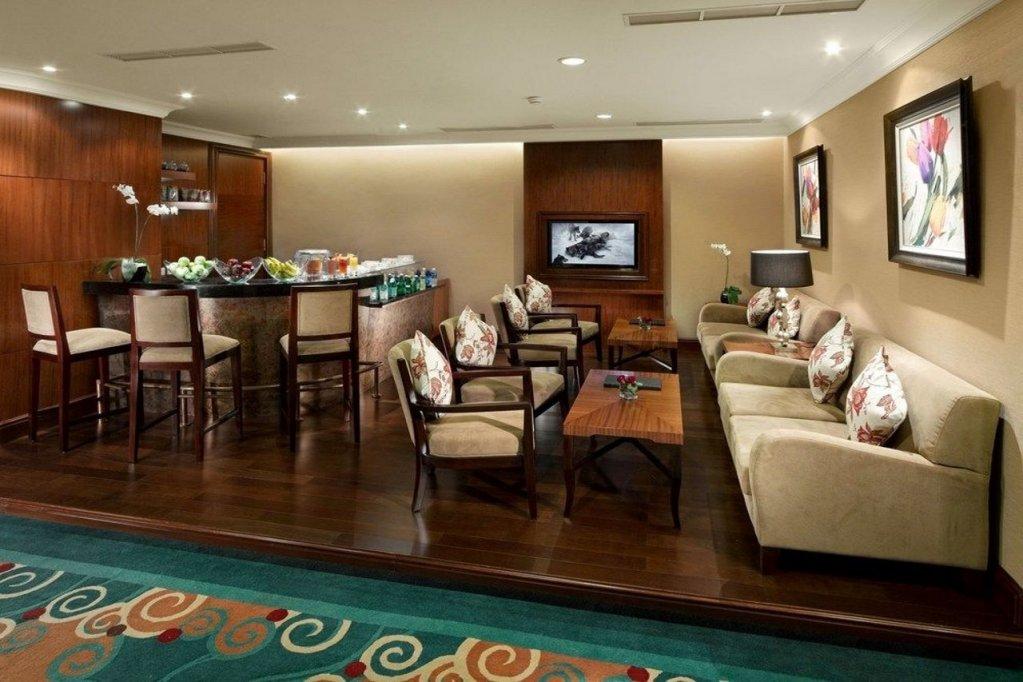 Shangri-la Hotel, Jakarta Image 3