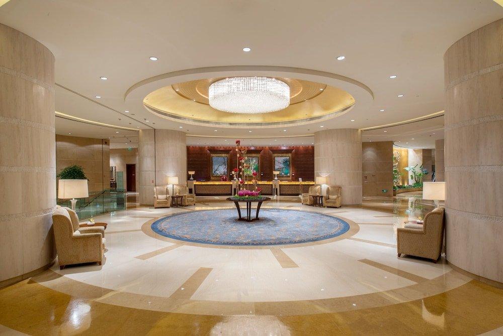Shangri-la Hotel Chengdu Image 33