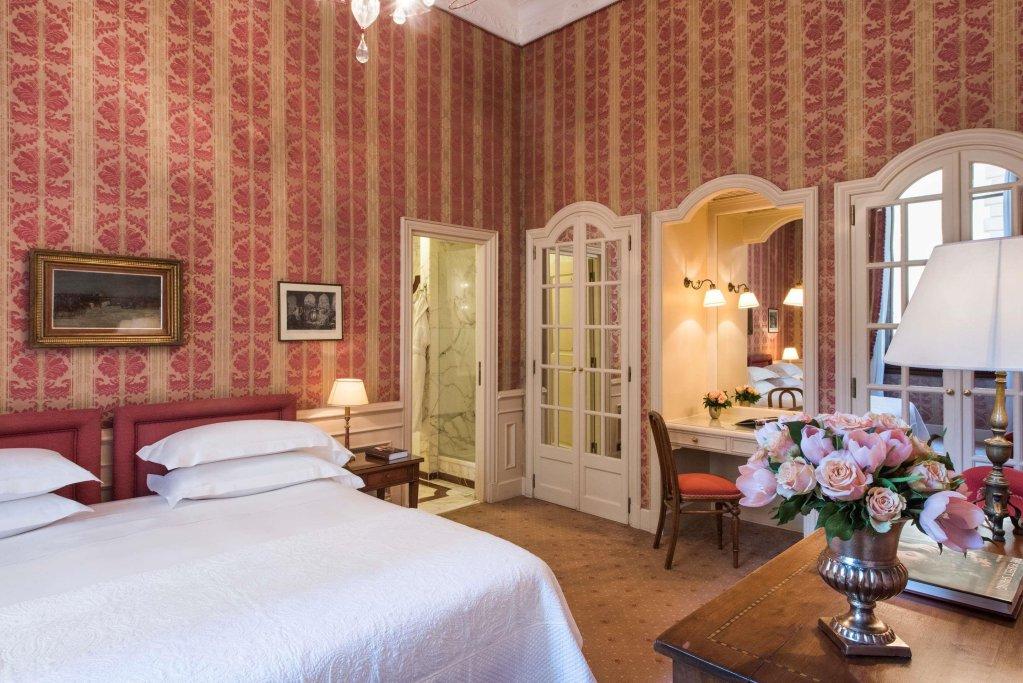 Helvetia & Bristol Starhotels, Florence Image 2