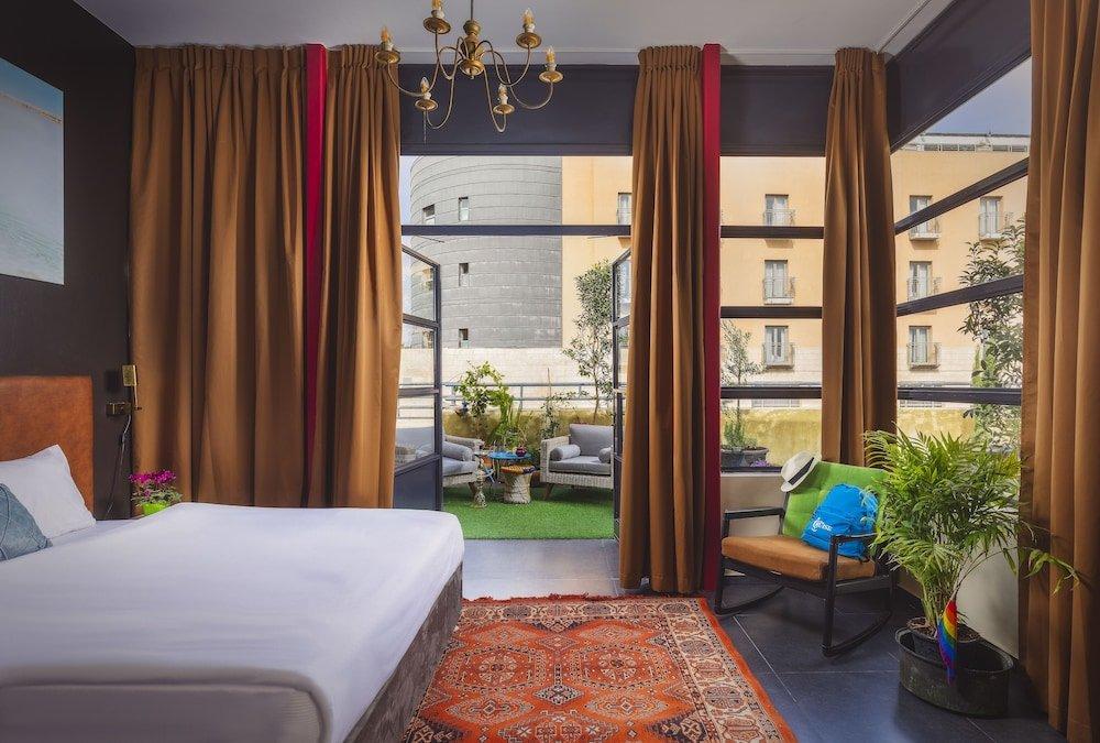 Inta Hotel, Tel Aviv Image 0