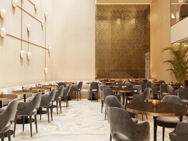 Radisson Blu Hotel, Casablanca City Center Image 34