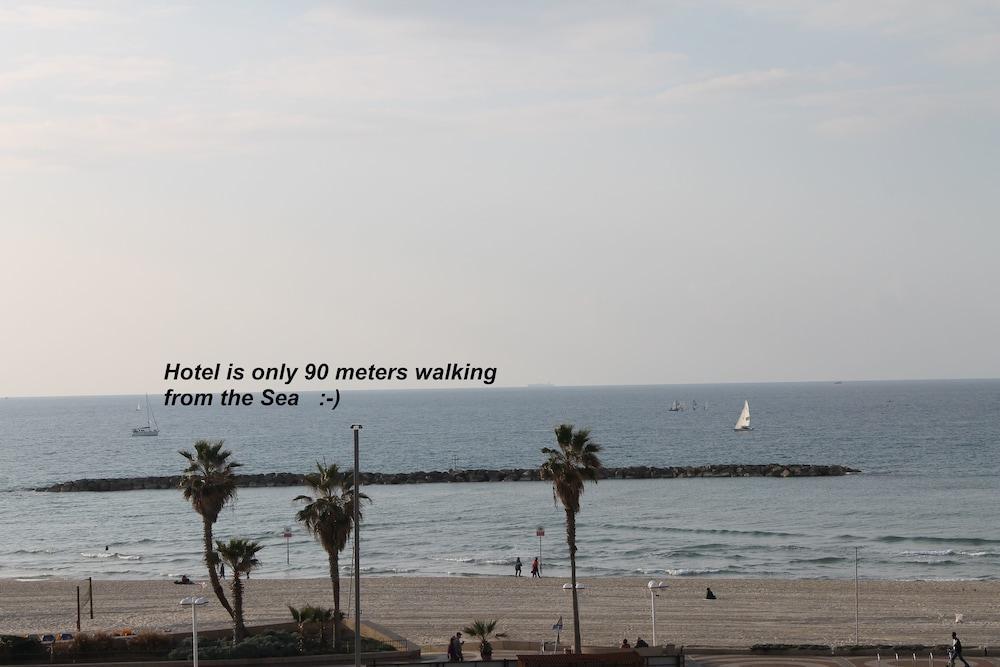 Blue Sea Marble Hotel, Tel Aviv Image 11