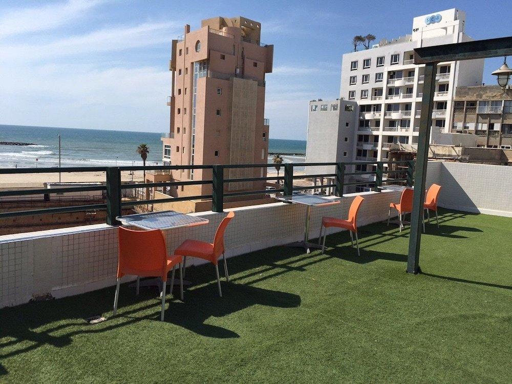 De La Mer By Townhotels, Tel Aviv Image 23