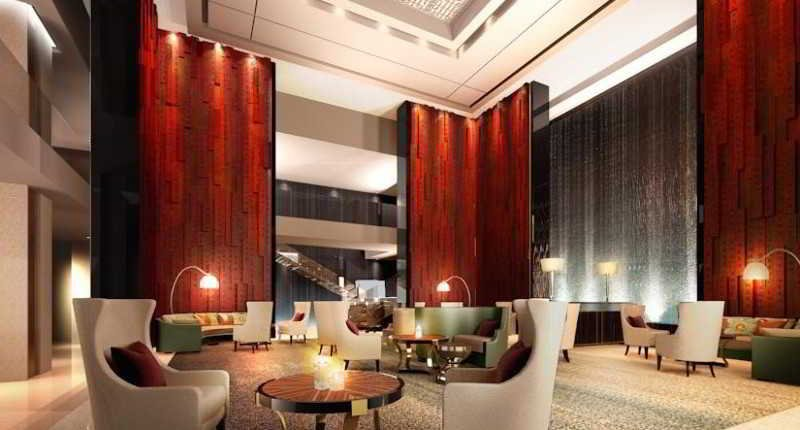 New World Beijing Hotel Image 15