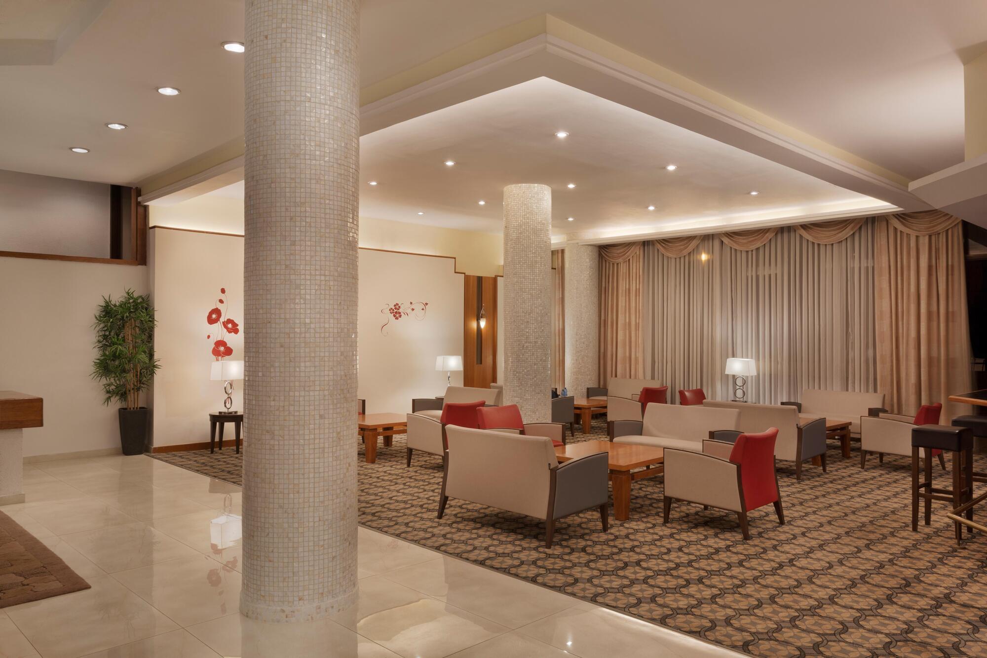 King Solomon Hotel Jerusalem Image 5