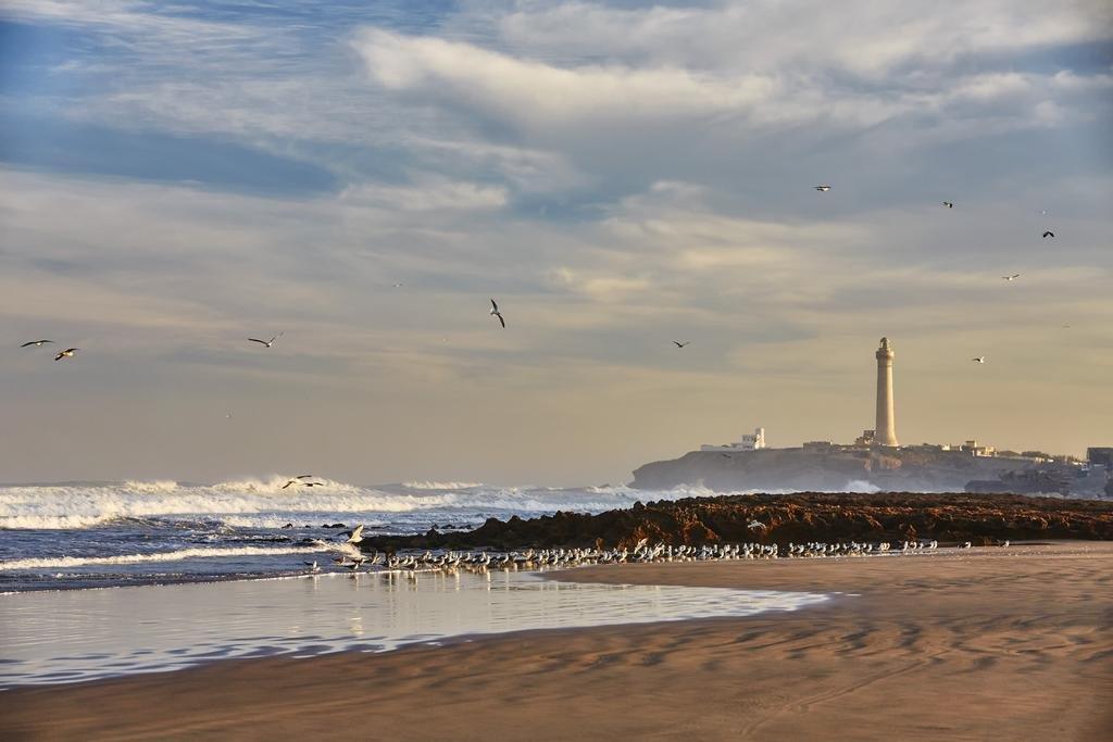 Four Seasons Hotel Casablanca Image 14