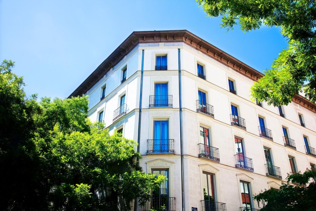Totem Madrid - Small Luxury Hotels Of The World Image 17