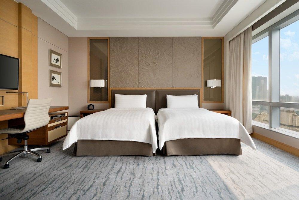 Kerry Hotel, Beijing Image 11