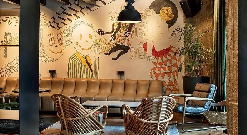 Fabric Hotel - An Atlas Boutique Hotel, Tel Aviv Image 39