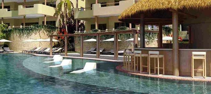 Celeste Beach Residences & Spa, Huatulco Image 5