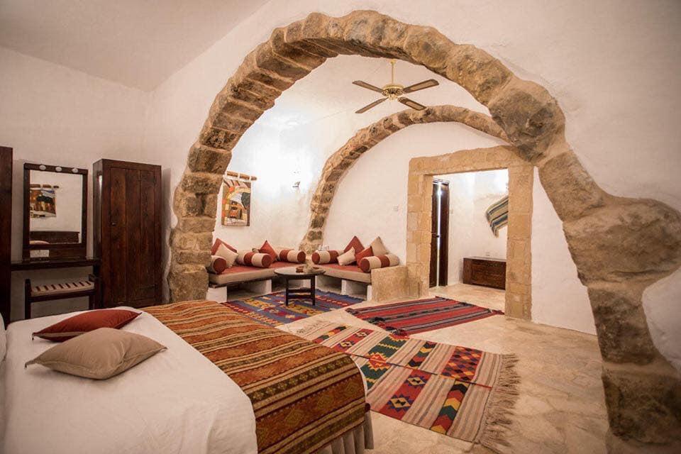 Hayat Zaman Hotel & Resort, Petra Image 2