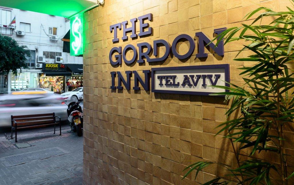 Gordon Inn, Tel Aviv Image 7