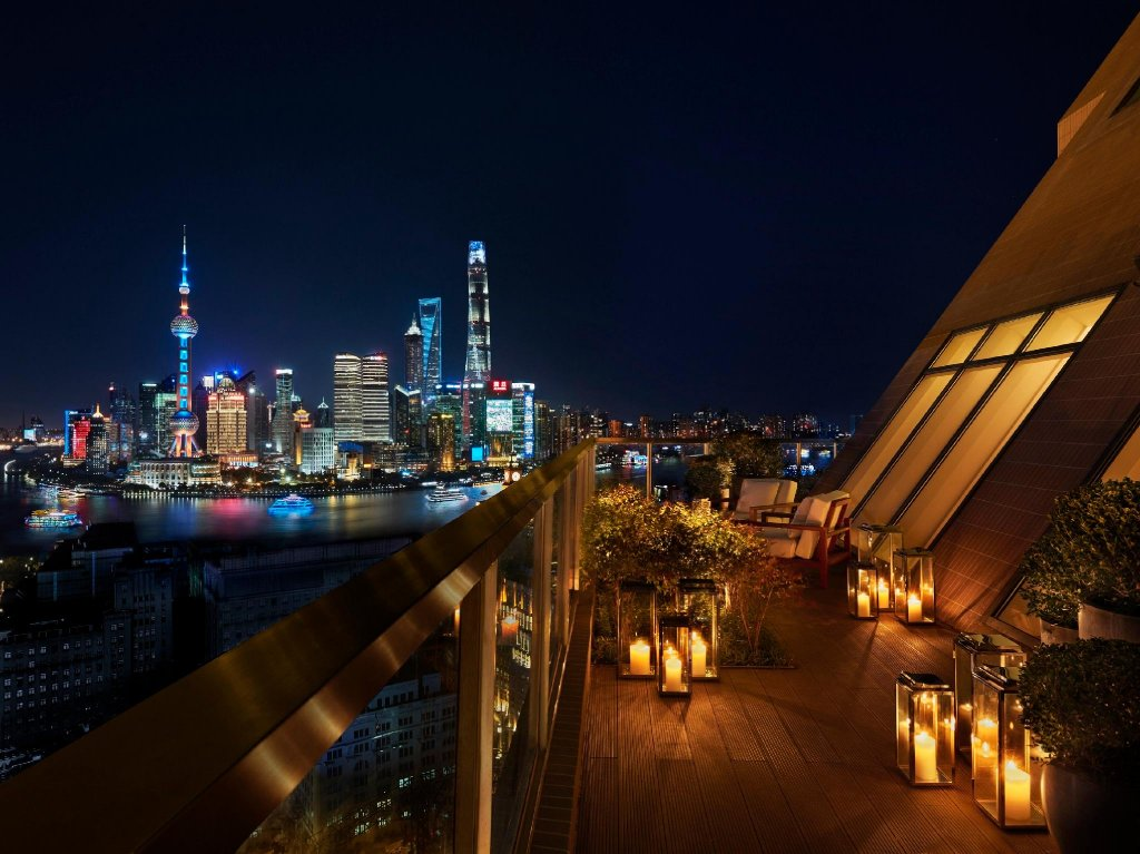 The Shanghai Edition Image 30