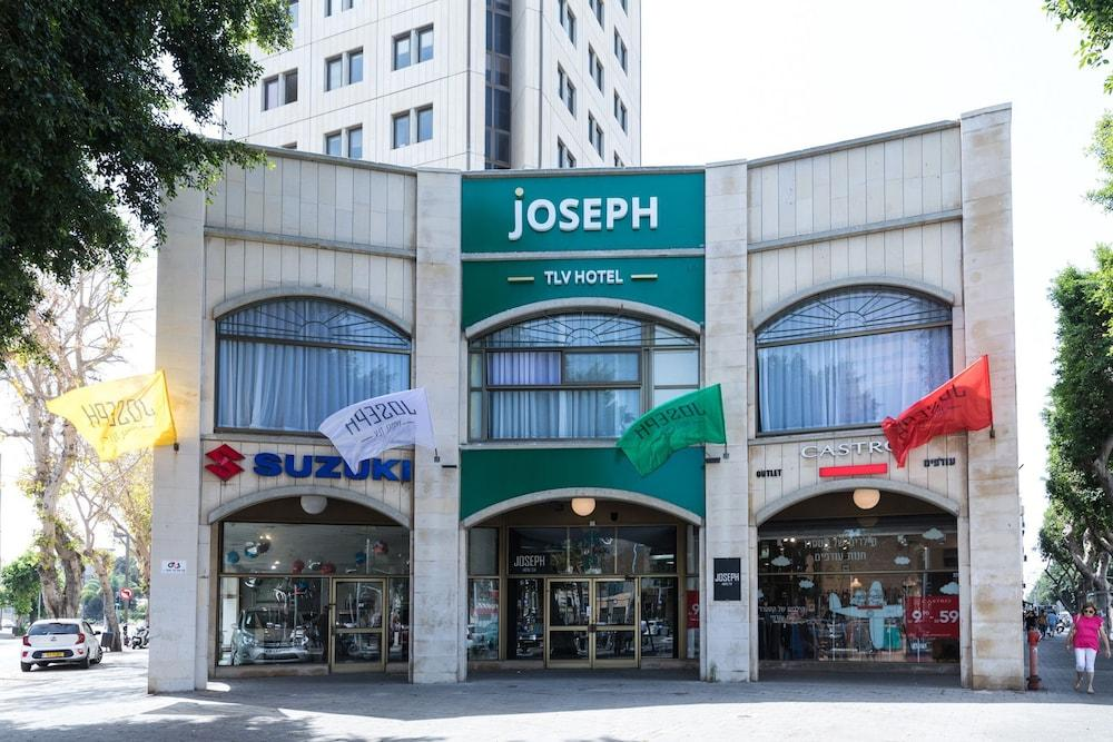 Joseph Hotel Tel Aviv Image 6